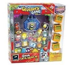 The Grossery Gang - Grua Cata Bagulho