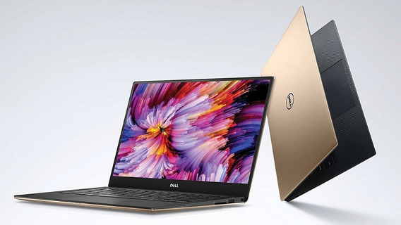 Notebook Dell I7 Xps-9360-a10 Intel Core I7 16gb 256gb 13,3