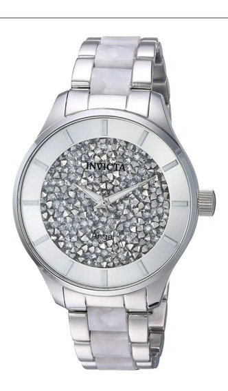 Relógio Invicta Angel 24667 Feminino