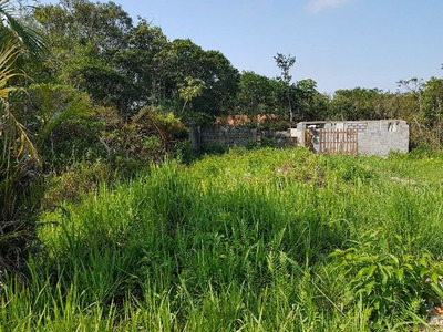 Boa Casa Geminada Em Construção Jardim São Pedro, Itanhaém