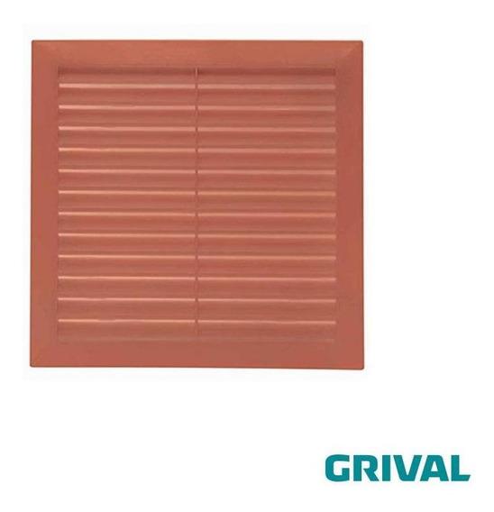 Rejilla Grival Ventilacion Pared 30x30