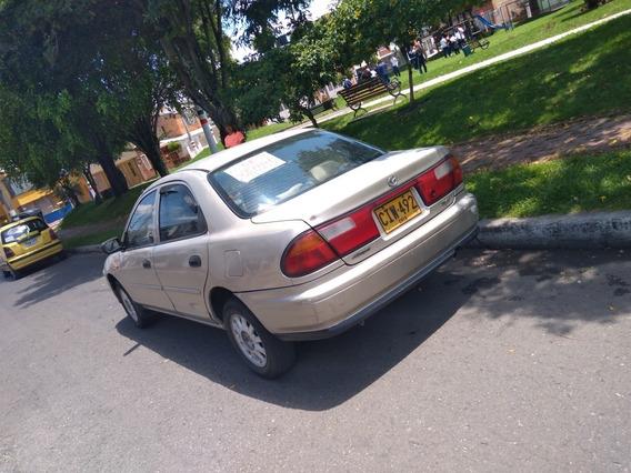 Mazda Allegro 323