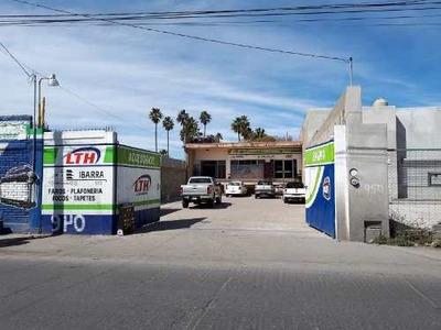 Oficina Comercial En Renta Prados Glorieta