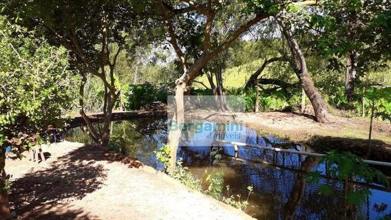 Chácara Com 3 Dormitórios À Venda, 1274 M² Por R$ 120.000 - Zona Rural - Bofete/sp - Ch0003