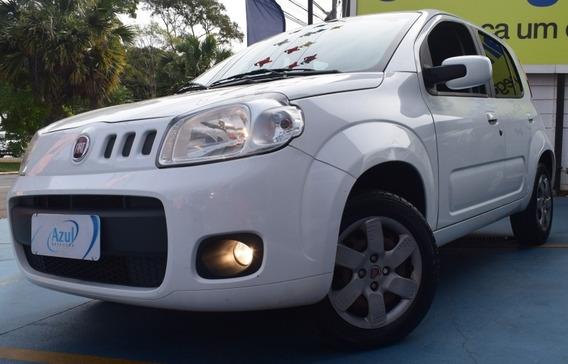 Fiat Uno 1.4 Evo Economy 8v Flex 4p Manual 2014/2014