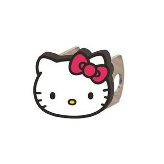 Cubierta De Enganche Hello Kitty Core