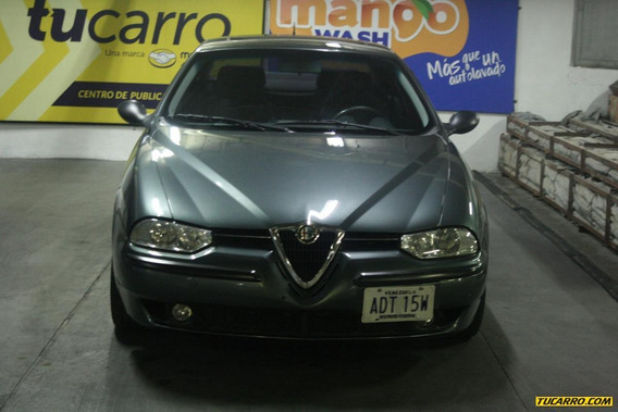 Alfa Romeo 156 Sincronico