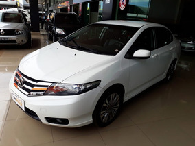 Honda City Lx Automático