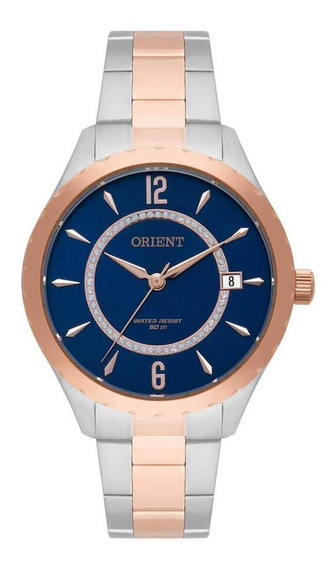 Relógio Feminino Orient Ftss1118 D2sr