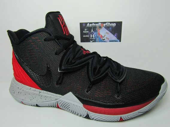 Kyrie Irving 5 Bred Edition (28 Mex) Astroboyshop