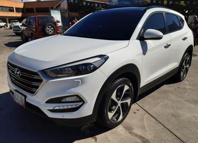 Hyundai Tucson Limited Automatica