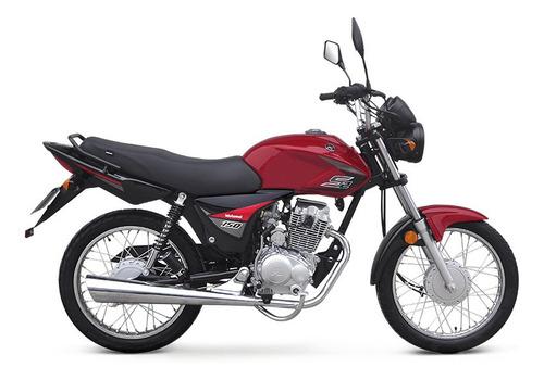Moto Motomel S2