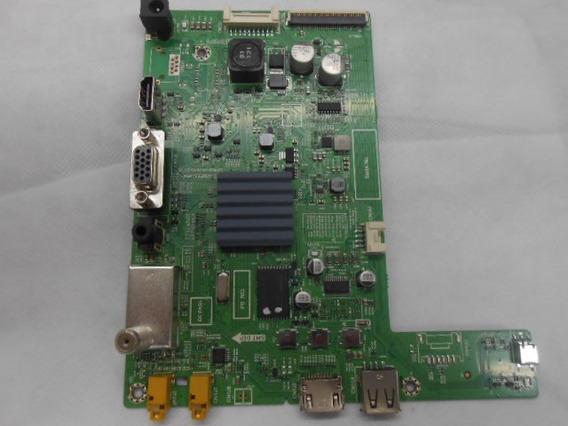 Placa Principal Tv Philco Ph24e30d Va 5800-a6m76b-0p00 Orig