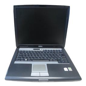 Notebook Dell Latitude D520 2gb 250g Saida Serial Db09 - Db9