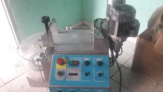 Máquina De Salgado Bralyx 4.0 Completa