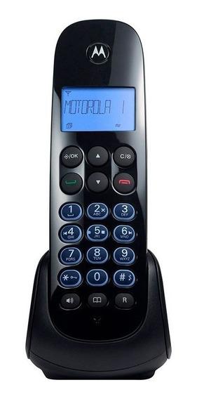 Telefone Digital Motorola Sem Fio Moto750 Com Identificador