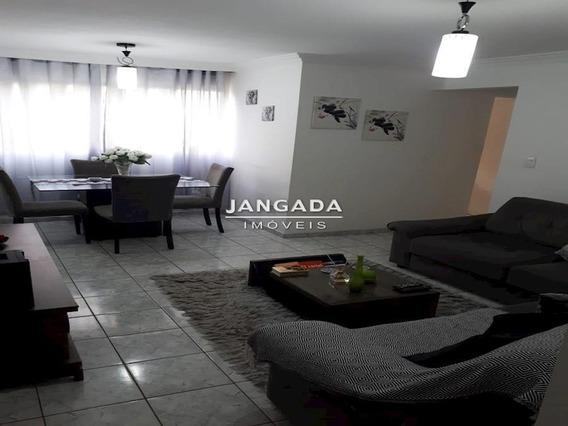 Apartamento Com 02 Dormitórios E 01 Vaga De Garagem - Bandeiras - 11599