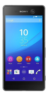 Sony Xperia M5 4g Lte Octatore 3gb 21mp 16gb Outlet Personal