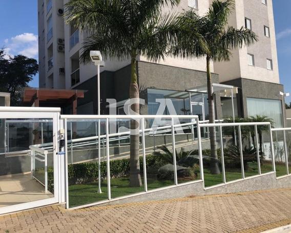 Alugar Apartamento, Condomínio Plaza Madrid Campolim, Sorocaba, 03 Dormitórios 1 Suíte, Sala Dois Ambientes, Sacada Gourmet, 02 Vagas Cobertas - Ap02134 - 34426803