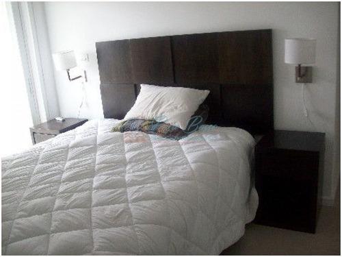 Apartamento En Brava, 1 Dormitorios *- Ref: 1240