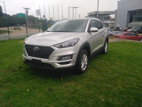 Hyundai Tucson Advance