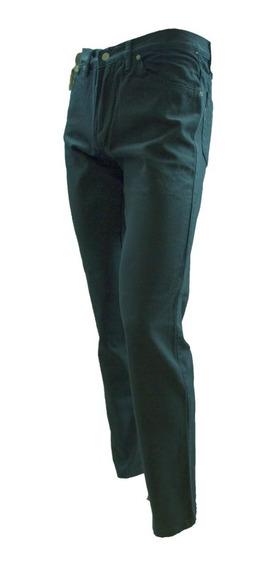 Jeans Clasico Hombre Montana Costura India Oxidos 50 Al 60