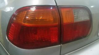 Lanterna Traseiro Lado Esquerdo Civic Ano 99 Ate 2000
