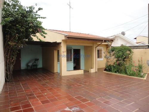 Casa À Venda Em Parque Industrial - Ca235041