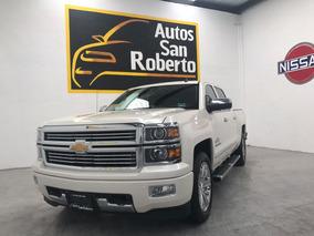 Chevrolet Cheyenne High Country 4x4 2015