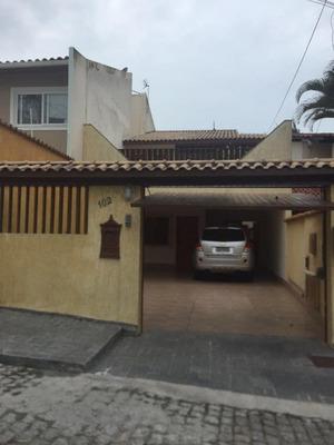 Casa Residencial À Venda, Costa Do Sol, Macaé. - Ca0761