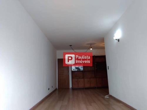 Apartamento À Venda, 92 M² Por R$ 413.699,00 - Santo Amaro - São Paulo/sp - Ap28138