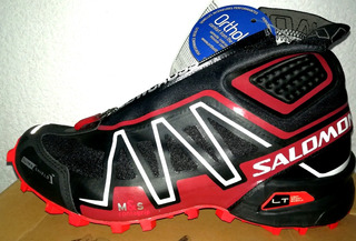 Tenis Salomon Snowcross 1 Ortholite 25.5 Y 26.5cm