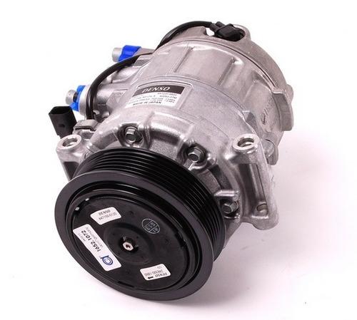 Imagem 1 de 4 de Compressor Do Ar Condicionado Audi A6 2.0 2001 A 2005