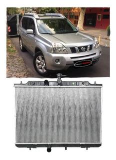 Radiador Importado Nissan X Trail 2.0 2.5 Nafta Desde 2008