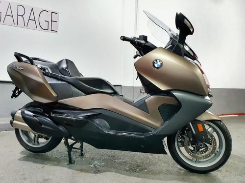 Bmw C650 Gt 650 Gt Moto Smart Garage