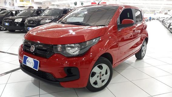 Fiat Mobi 1.0 Like Flex 5p M12 Motors Tancredo