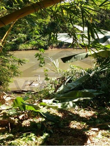 Imagem 1 de 12 de Chácara À Venda Em Miracatu/ Juquitiba - 41 - 68573178