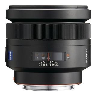 Lente Planar 85mm F/1.4 Sony -usado-