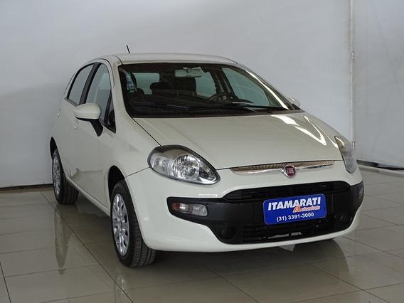 Fiat Punto 1.4 8v (3571)