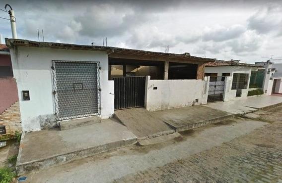 Casa Em Soledade, Natal/rn De 0m² 2 Quartos À Venda Por R$ 135.000,00 - Ca356156
