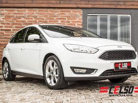 Ford Focus 1.6 Se Flex 5p Baixa Km!