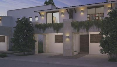Preciosa Casa En Zibatá Fracc. El Dominio, Alberca, 3 Recámaras, Equipada Y Lujo