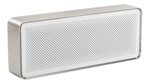Imagem 1 de 10 de Caixa De Som Bluetooth Mi Speaker Square Box 2 Xiaomi Xmyx03