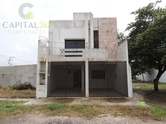 Casa En Venta En Brisas Del Carrizal