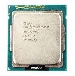 Kit Processador I7 3770 + Placa Mãe Z77 Extreme4 + 12gb Geil