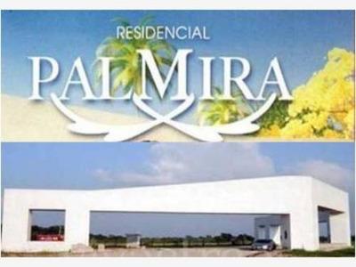 Venta - Casas Fraccionamiento Palmira