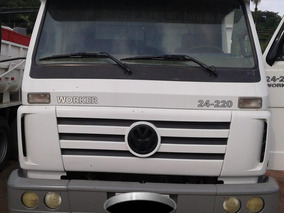 Volkswagen Worker 24.220 6x2 Ano 2009