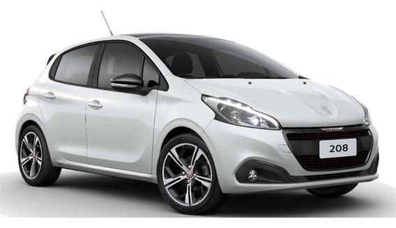Peugeot 208 Gt Thp Mt 1.6 165cv