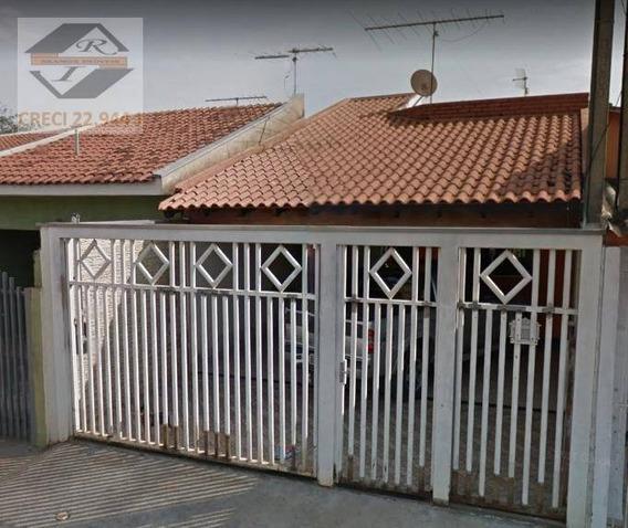 Casa Com 2 Dormitórios À Venda, 117 M² Por R$ 149.864,75 - Portal - Mirassol/sp - Ca1127