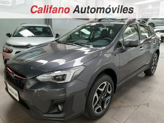 Subaru Xv Subaru Xv 2.0i-s Cvt (ji). Tasa 0% 2020 0km